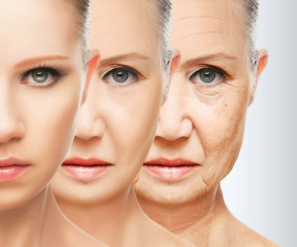 Slowing The Clock: The Real Secrets To Anti-aging
