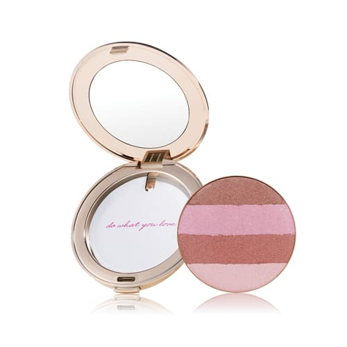 BronzerCompact RoseDawn