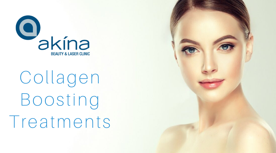Collagen Boosting Treatments